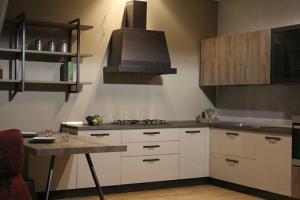 Salon kontra kuchnia, projektowanie wnętrz
