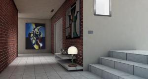 Wnętrza nowoczesne, kontra stylowy antyk